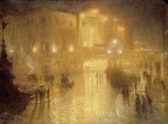 luz-sonriente:  Arthur Hacker (1858 – 1919)