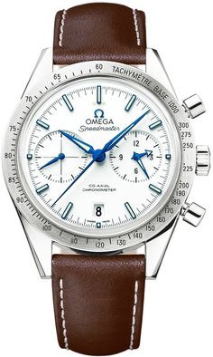 Omega Speedmaster '57 Co-Axial Chronograph 331.92.42.51.04.001
