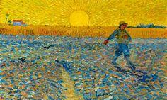 Vídeň vystavuje velké pointilisty i díla Van Gogha