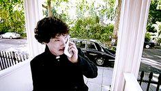 My reaction to the Sherlock season 4 teaser