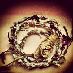 Collana/belt