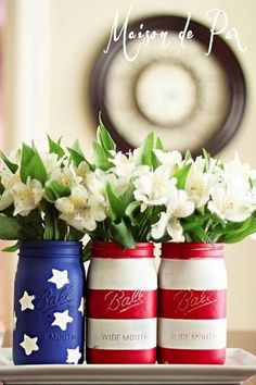 I love these jars