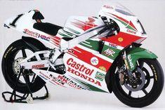 Super Bikes, Motogp, Honda, Cars And Motorcycles, Motorbikes, Racing, Vehicles, Weapons, Baby