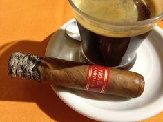 cigar and coffee - Google Search