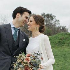 La novia de los helechos.... @aortizphoto qué foto  NUESTROS PENDIENTES HELECHO SON LO MÁS, gracias @purical por confiar en nosotras tanto