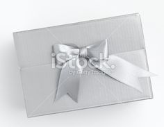 gift package Royalty Free Stock Photo