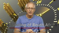 A Series of Prophecies about South Africa by Francois de Wet. South Africa is about to go through looting on a governmental level that will further aggravate. South Africa, Life