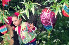 Happy B-day Mizzy! #inspiration #birhtday #handmade Made by Mama Mizzy's