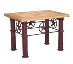 Texas Star Curtains | Rustic Wood Furniture, Southwestern Decor, & Custom Stars
