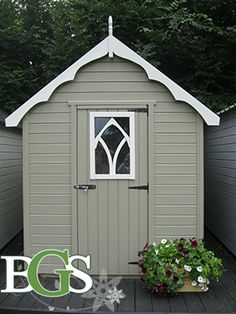 boyne garden sheds the lodge gardens shed ideas pinterest - Garden Sheds Greenville Sc
