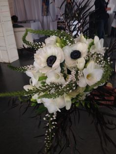 Anenome bouquet
