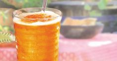 Melon-Four Seasons Shake (Single) | Del Monte Philippines http://www.delmonte.ph/kitchenomics/recipe/melon-four-seasons-shake-single