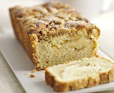 Gooseberry Bread