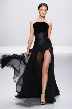 Ralph & Russo Couture Spring/Summer 2014 Collection @Maysociety