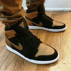 """Air Jordan 1 """"Melo"""""""