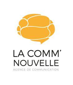 LA COMM' NOUVELLE, le nouveau nom de Concept Image Rhône-Alpes. Une création interne, du pur jus de crâne. Pur Jus, Rhone, Alps, Advertising Agency, Baby Born