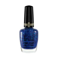"Milani One Coat Glitters Specialty Nail Lacquer 550 Twinkle  "" I've pinned it to win my @Milanicosmetics Holiday Wish List"""