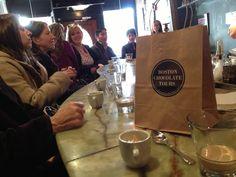 Boston's South End Chocolate Tour