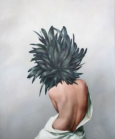 New on the blog: portraits by Amy Judd. ArtisticMoods.com