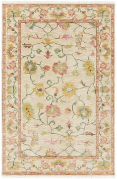 Surya Transcendent TNS-9010 Hand Knotted Area Rug – Incredible Rugs and Decor
