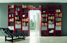 AM: CUSTOM-MADE BOOKCASE | Your ITALIAN Shopping