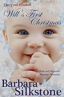 Awesome Romance Novels: Will's First Christmas by @BarbSilkstone #Regency ...