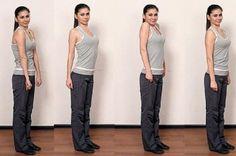 Vértebra Cervical, Harem Pants, Capri Pants, Health Fitness, Exercise, Suits, Women, Sport, Tv