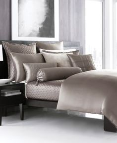 hotel collection finest silken bedding collection only at macyu0027s put a fivestar