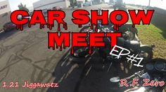 Scottsdale car show EP #1