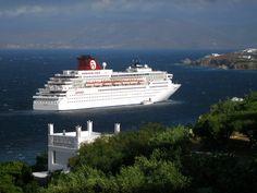 Zenith (Pullmantur Croceros | Pullmantur Cruises | Cruzeiros Pullmantur)