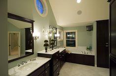 Master Bath Plan 56-599