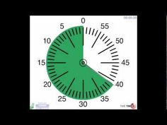 A Minute of Silence (visual timer)    Created with Time Timer Software. timetimer.com
