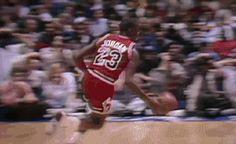 Air Jordan **GIF**