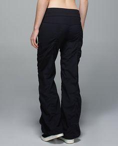 7437eb8ddc Dance Studio Pant II Unlined R Athletic Pants