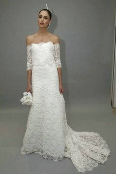 100 most beautiful wedding dresses from the bridal fashion week