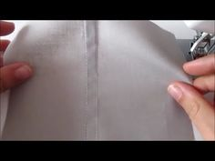 Costura de Sobrecarga (acabados de costura 4/5)