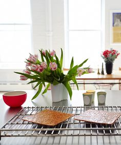 10 Must-See Kitchens To Inspire A Makeover In Yours #refinery29  http://www.refinery29.com/kitchen-ideas