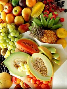 Heat stroke numbness health remedies in hindi Healthy Fruits, Healthy Life, Healthy Snacks, Healthy Recipes, Mixed Fruit, Fresh Fruit, Colombian Food, Colombian Cities, Colombian Recipes