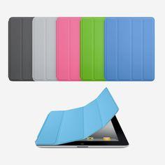 Original Apple Smart Cover for iPad 2, 3 & 4 Deal - Tanga