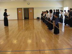 Gedatsu Dojo Summer Camp