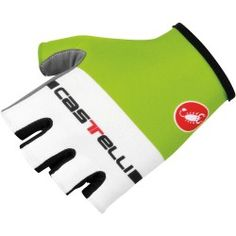 Castelli Velocissimo Equipe Gloves - Gloves - Short Finger | Hargroves Cycles