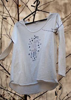 #camiseta en #nelybelula