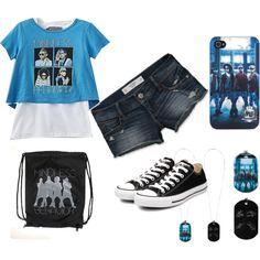 I love this oufitt I will own it one day I love mindless behavior!!!!  <3