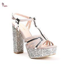 Bi Shoes Matière partner Ideal Link Bottes Chaussures Naelys 4nOdSqRwR1