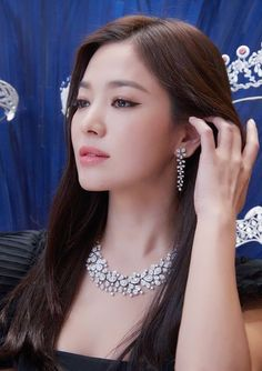 Korean Men, Korean Girl, Korean Beauty, Asian Beauty, Beautiful Asian Girls, Beautiful People, Song Hye Kyo Style, Asian Makeup Looks, Dramas