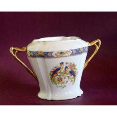 Antigua Terronera Porcelana Limoges