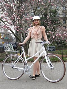 A concept I try to promote, but these fools don't seem to care! ........................................................................................A helmet makes you look like a responsible adult who cares about brain safety. | 14 Facts That Will Make You Fall In Love With Bicycle Helmets