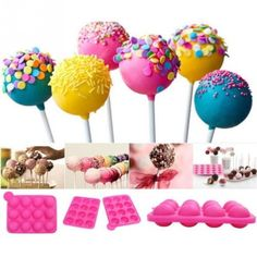 Event & Party 1 Pcs Kawaii Silicone Flamingo Pattern Ice Cube Tray Diy Embossed Lace Cake Jelly Candy Ice Cream Fondant Mold Baking Tools Pleasant In After-Taste
