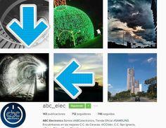 """Hola amigos amigas y rew de #Instagram!  Estoy participando en un #concurso de #fotografía hecho por@abc_elecy @caracas_esdonde sólo pido un momenticode su tiempo y le den like a esta foto -en la cuenta de Instagram- de @abc_elechttp://ift.tt/2dP8EBu  La foto es de un túnel del metro en colores opacos y se llama """"Entrada para Morlocs""""  En este caso un like sí puede lograr un cambio genial para el ganador.  Estaré sumamente agradecido si también comparten esta información…"""