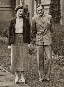 George Windsor, Earl of St Andrews | Prince George, Duke of Kent - Wikipedia, the free encyclopedia